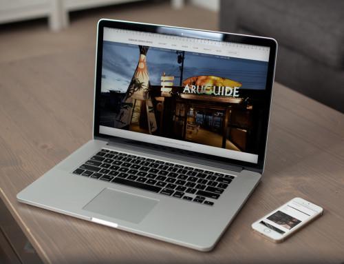 Webサイト制作 一之瀬デザインオフィス