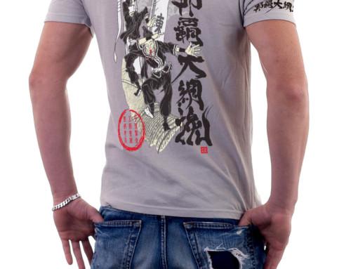 チームTシャツデザイン01 MCCS 海兵隊 那覇大綱挽