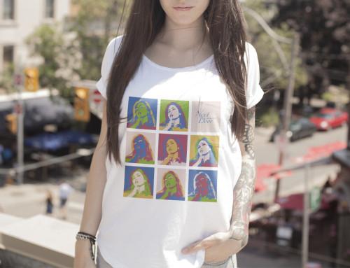 オリジナルTシャツデザイン Bar NextDoor
