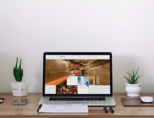 Webサイト制作:キシモト建築設計室
