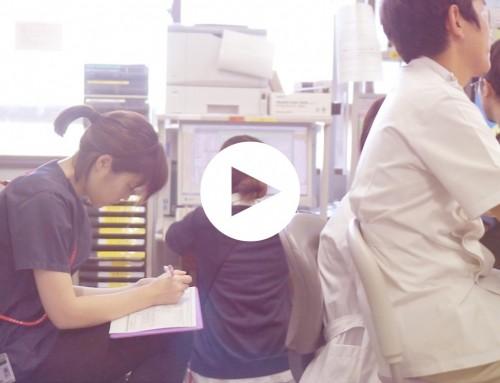 PV(プロモーションビデオ)制作:琉球大学医学部附属病院 総合臨床研修・教育センター