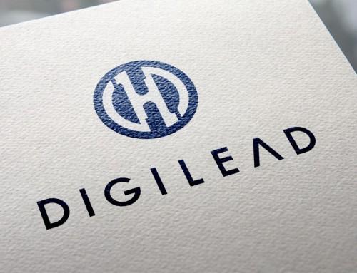 ロゴ・名刺・Webデザイン:DIGILEAD