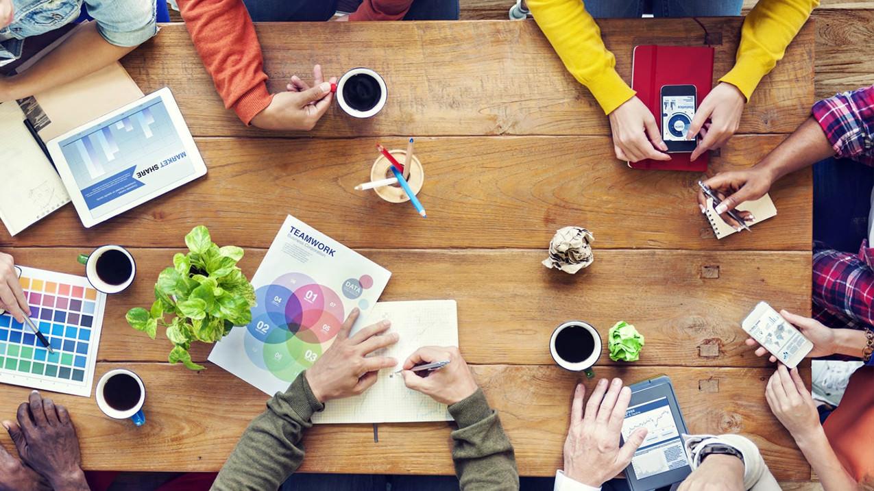 デザイン顧問契約 イメージ画像