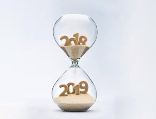 年末年始休業期間のお知らせ / 2018年12月29日(土)〜2019年1月3日(木)