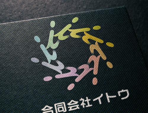 コーポレートロゴデザイン:合同会社イトウ